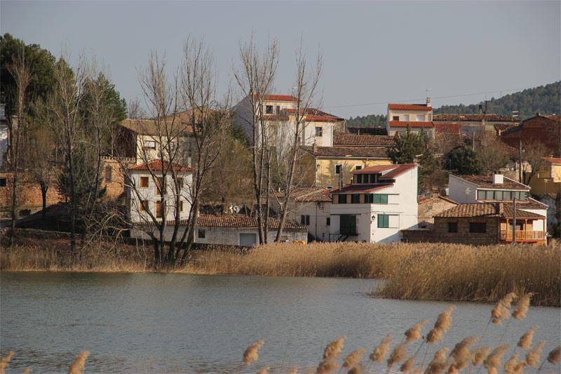 Uña – Cuenca